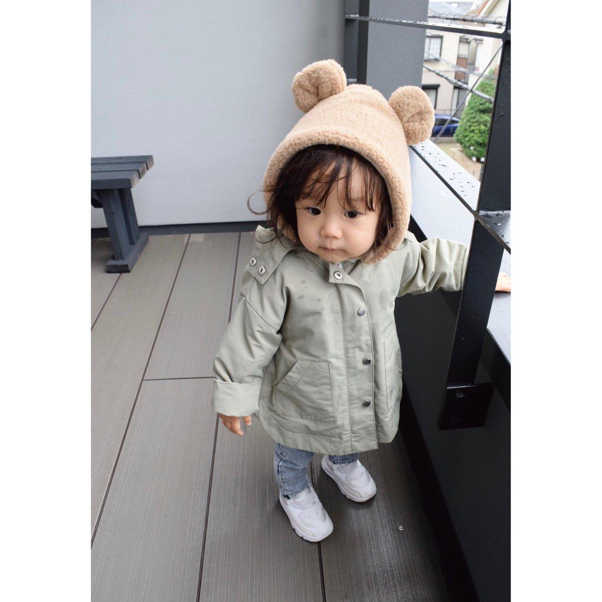 【BABY】Fuwa Kuma Puton 詳細画像7