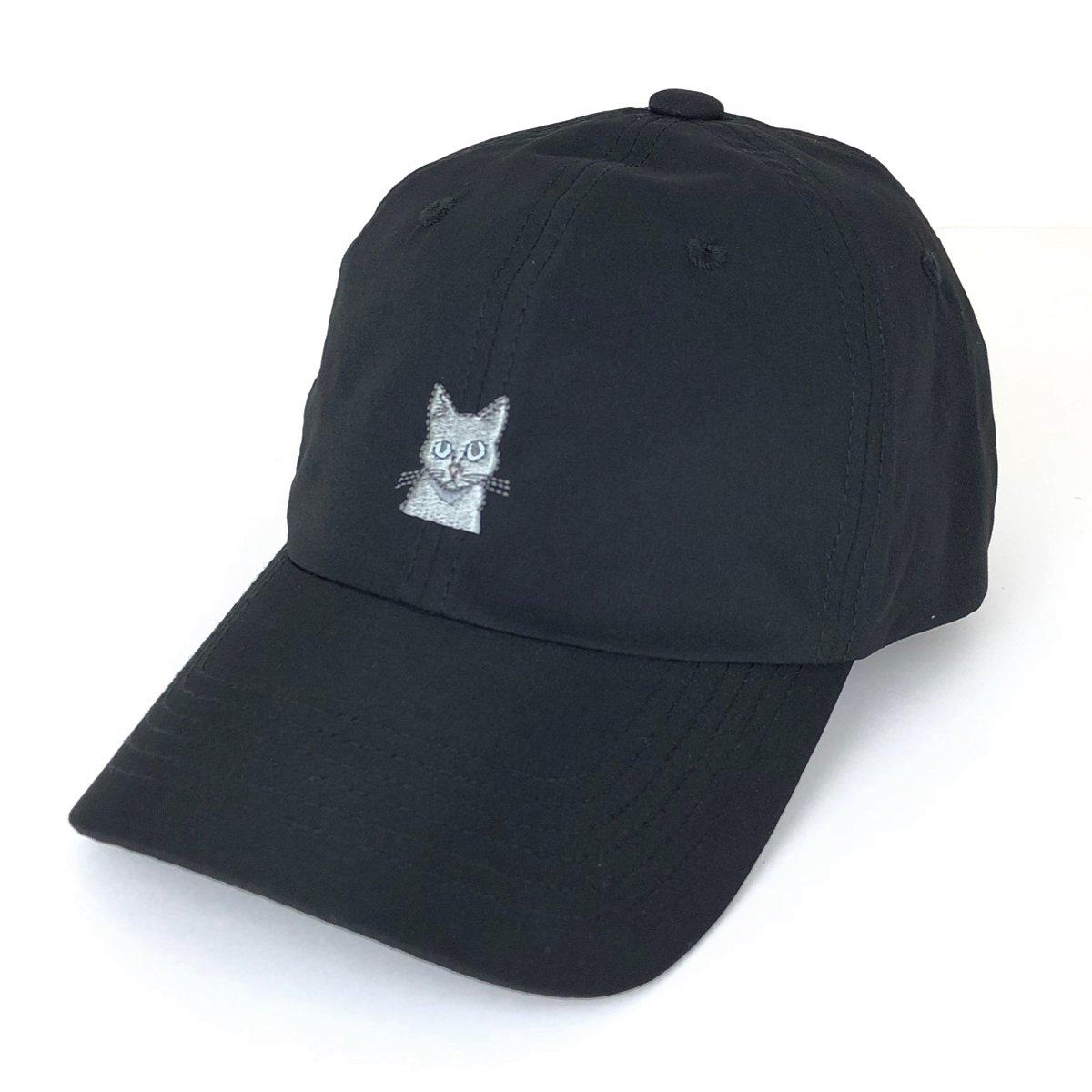My Buddy Cat Cap 詳細画像2