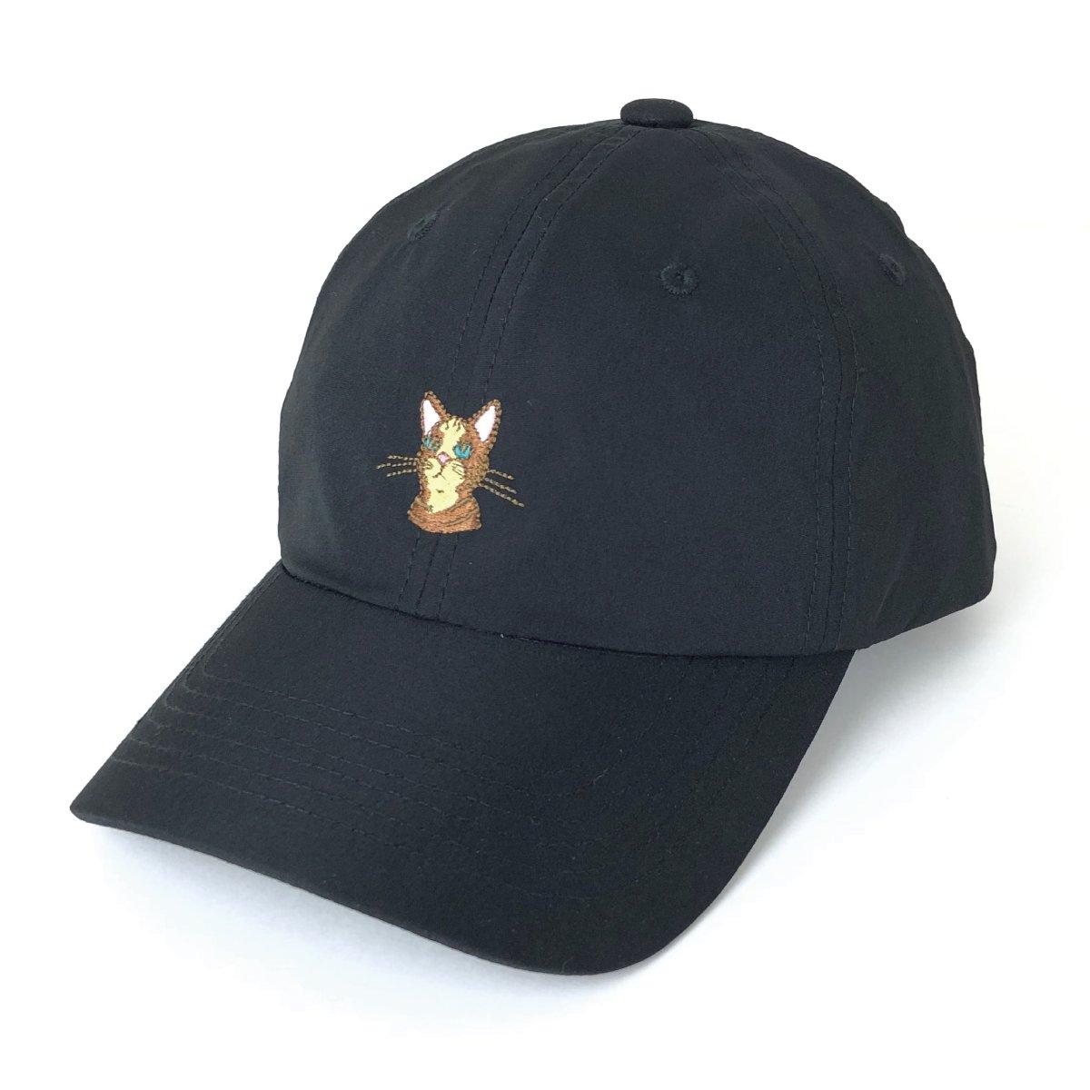 My Buddy Cat Cap 詳細画像3
