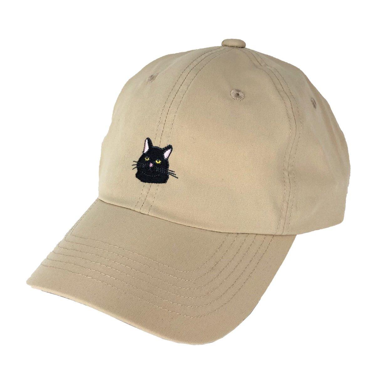 My Buddy Cat Cap 詳細画像5