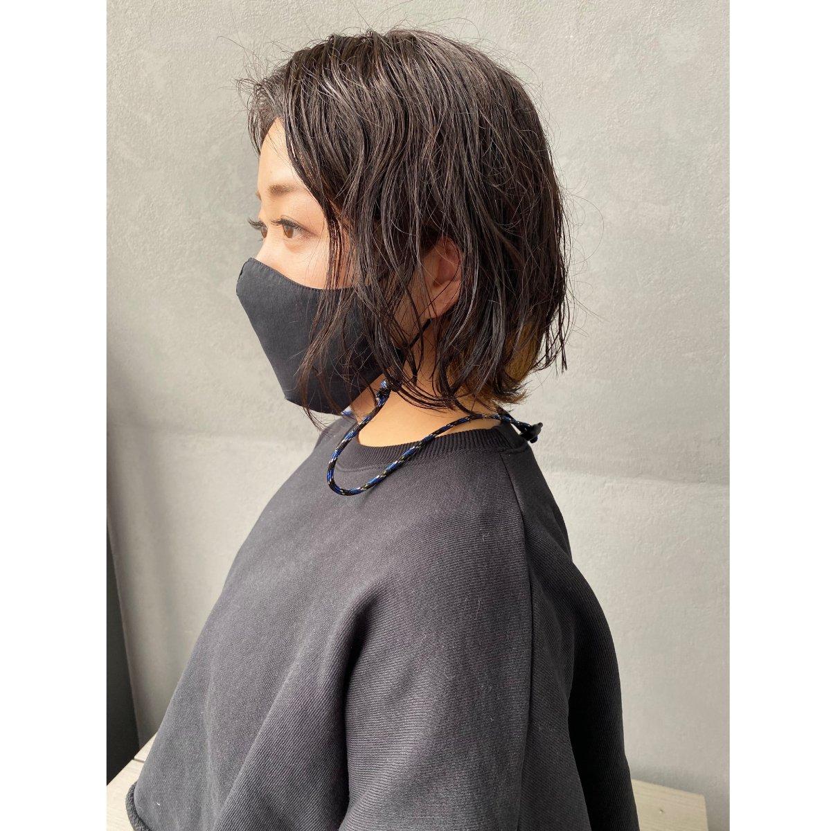 Strap Set Mask 詳細画像17