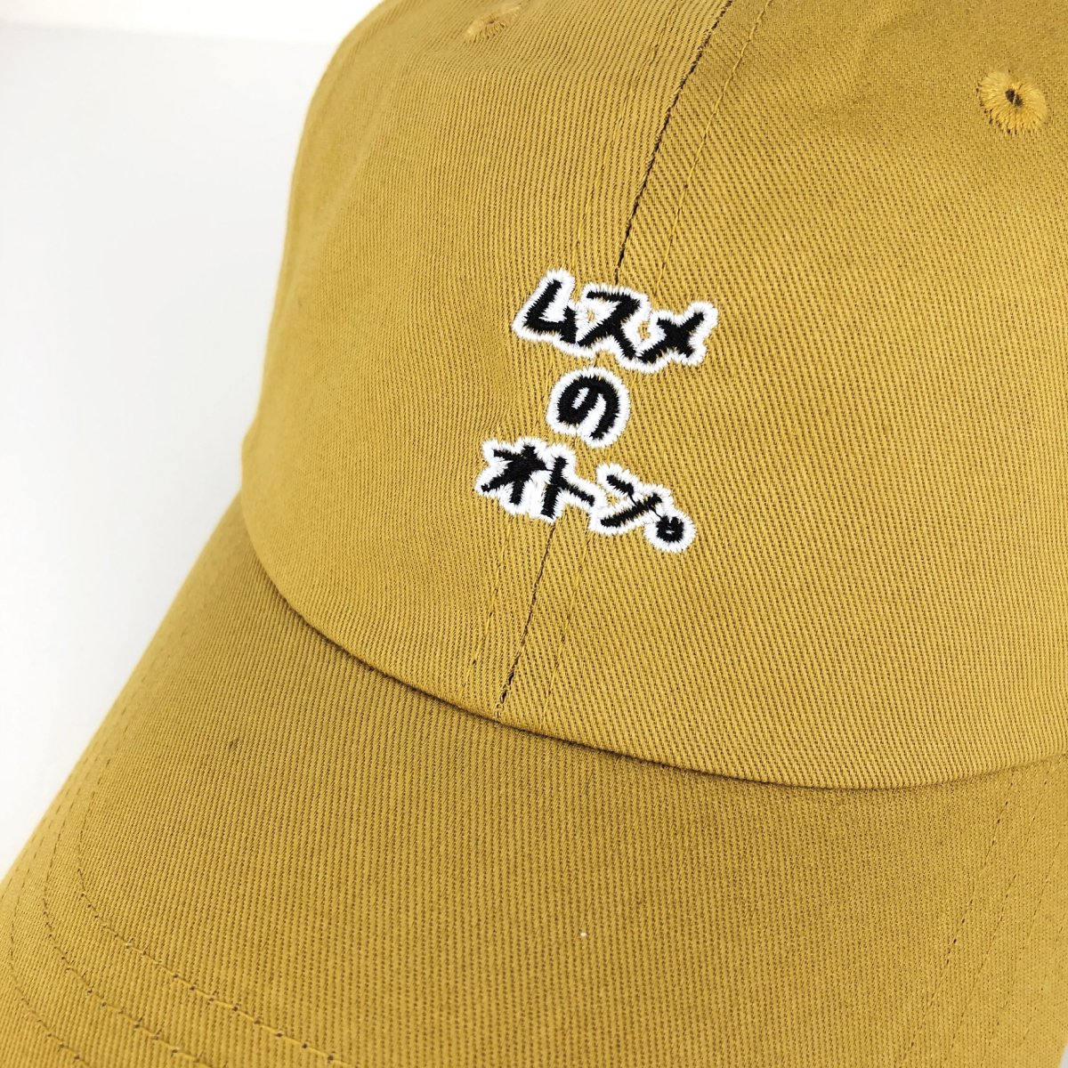 O2M2 Shisyu Cap 詳細画像10