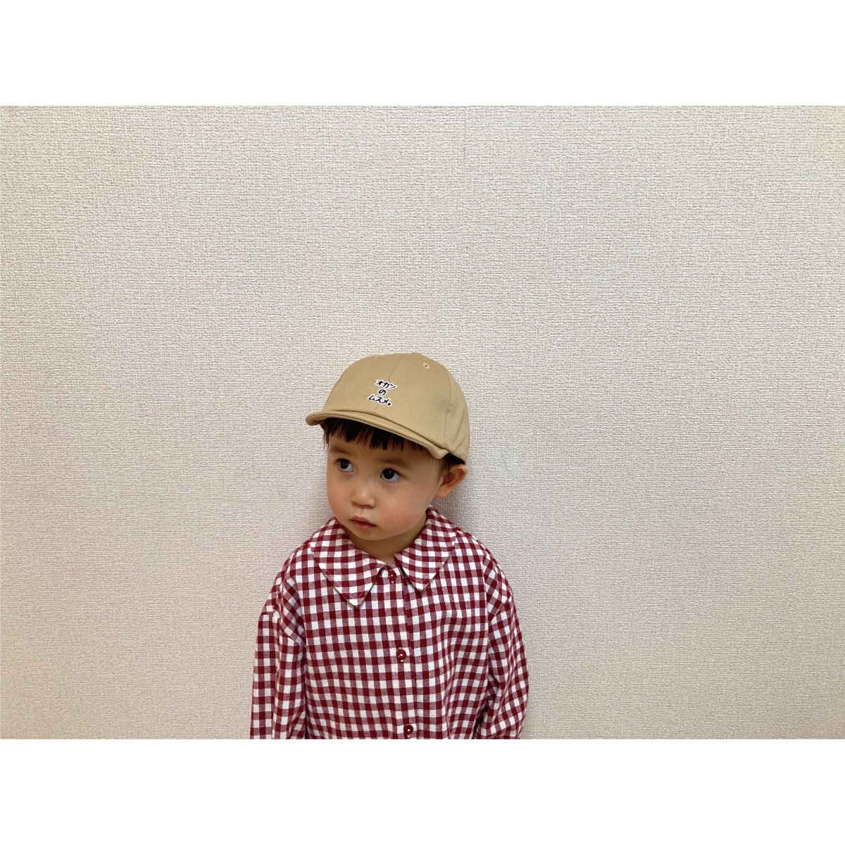 O2M2 Kids Shisyu Cap 詳細画像27