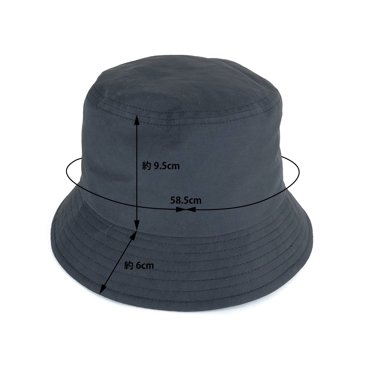 Genius BK Hat 詳細画像5