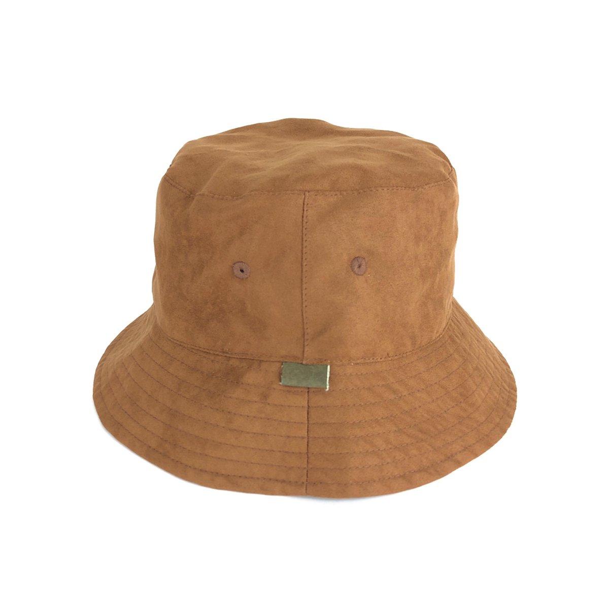 Suede Bucket Hat 詳細画像10