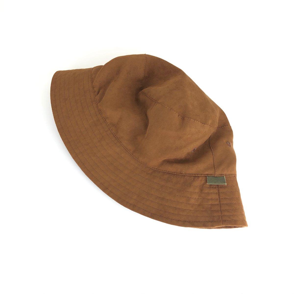 Suede Bucket Hat 詳細画像13