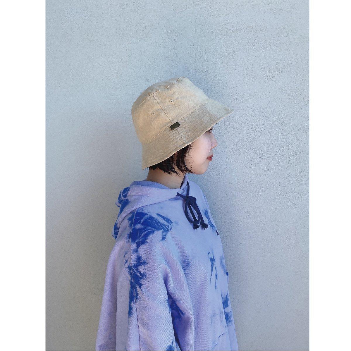 Suede Bucket Hat 詳細画像20