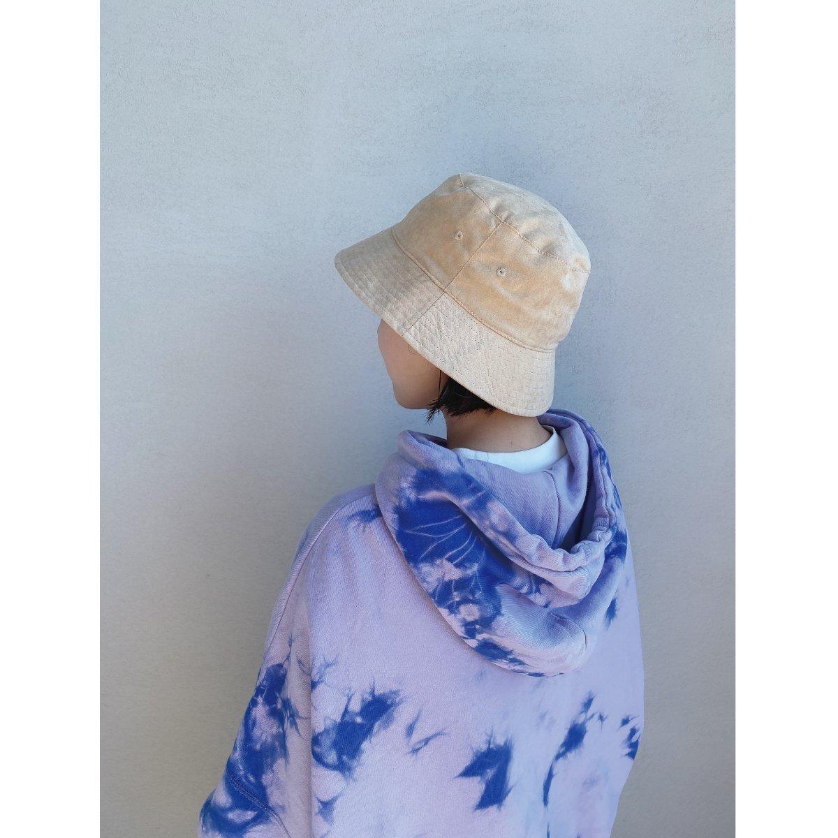 Suede Bucket Hat 詳細画像22