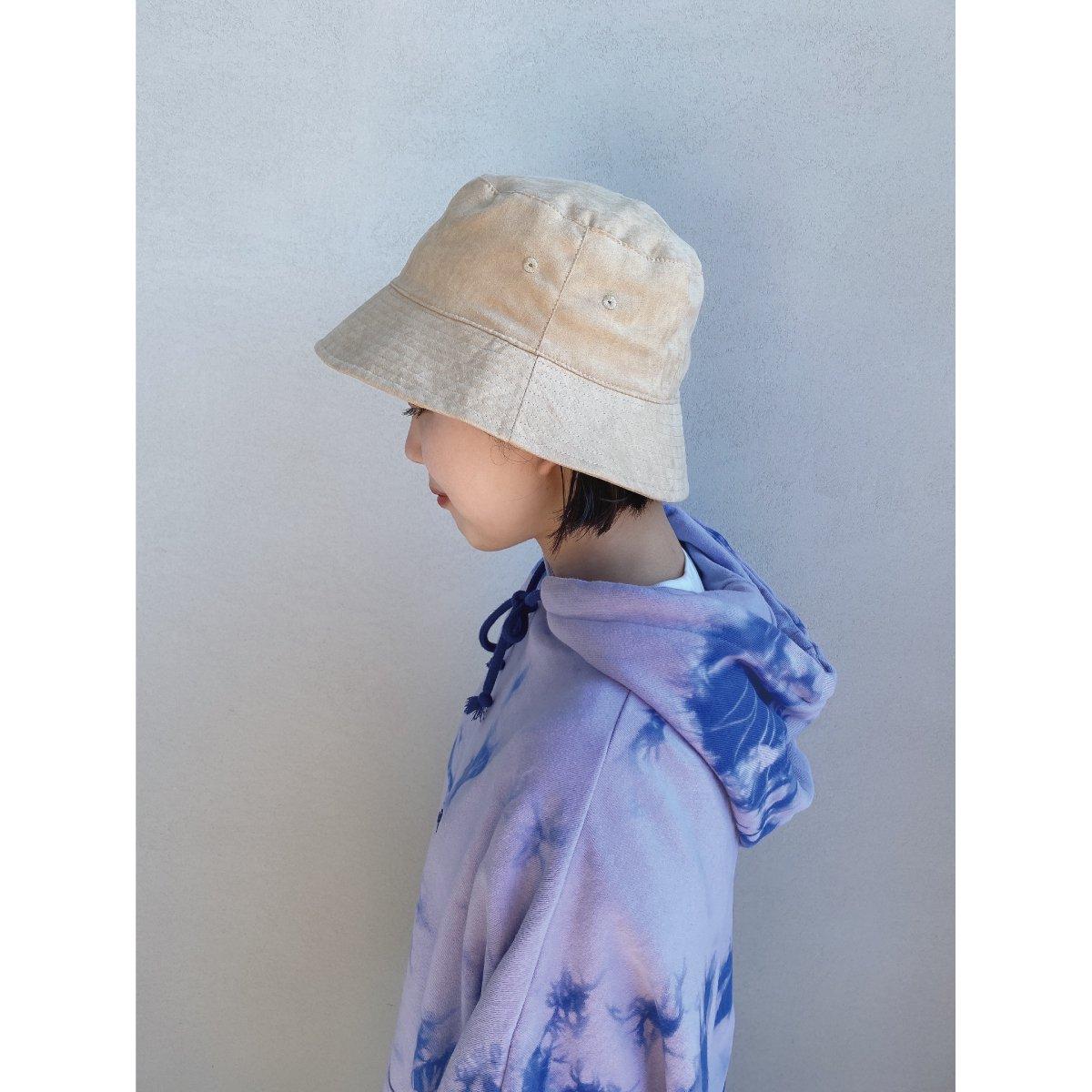 Suede Bucket Hat 詳細画像23