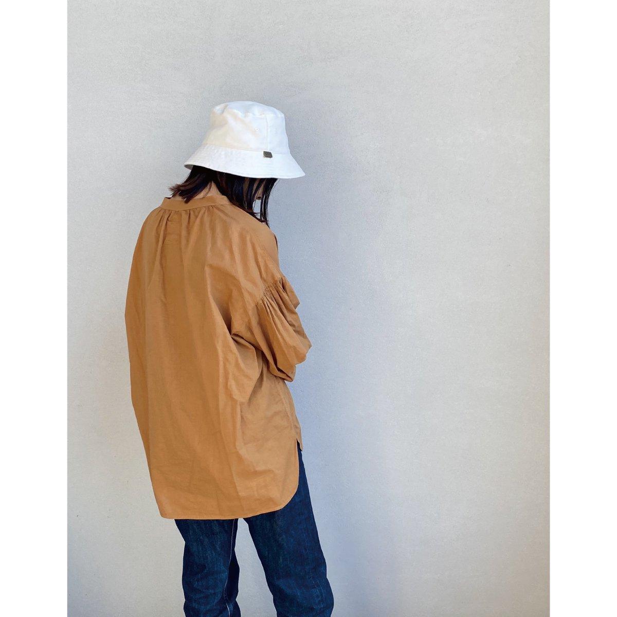 Suede Bucket Hat 詳細画像28