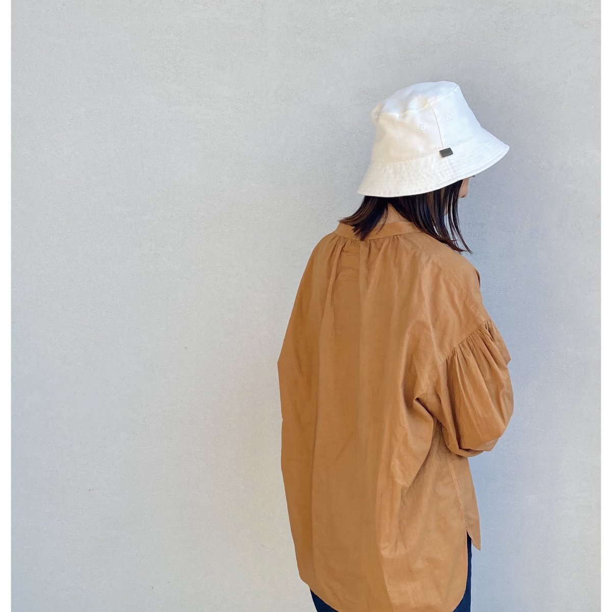 Suede Bucket Hat 詳細画像29