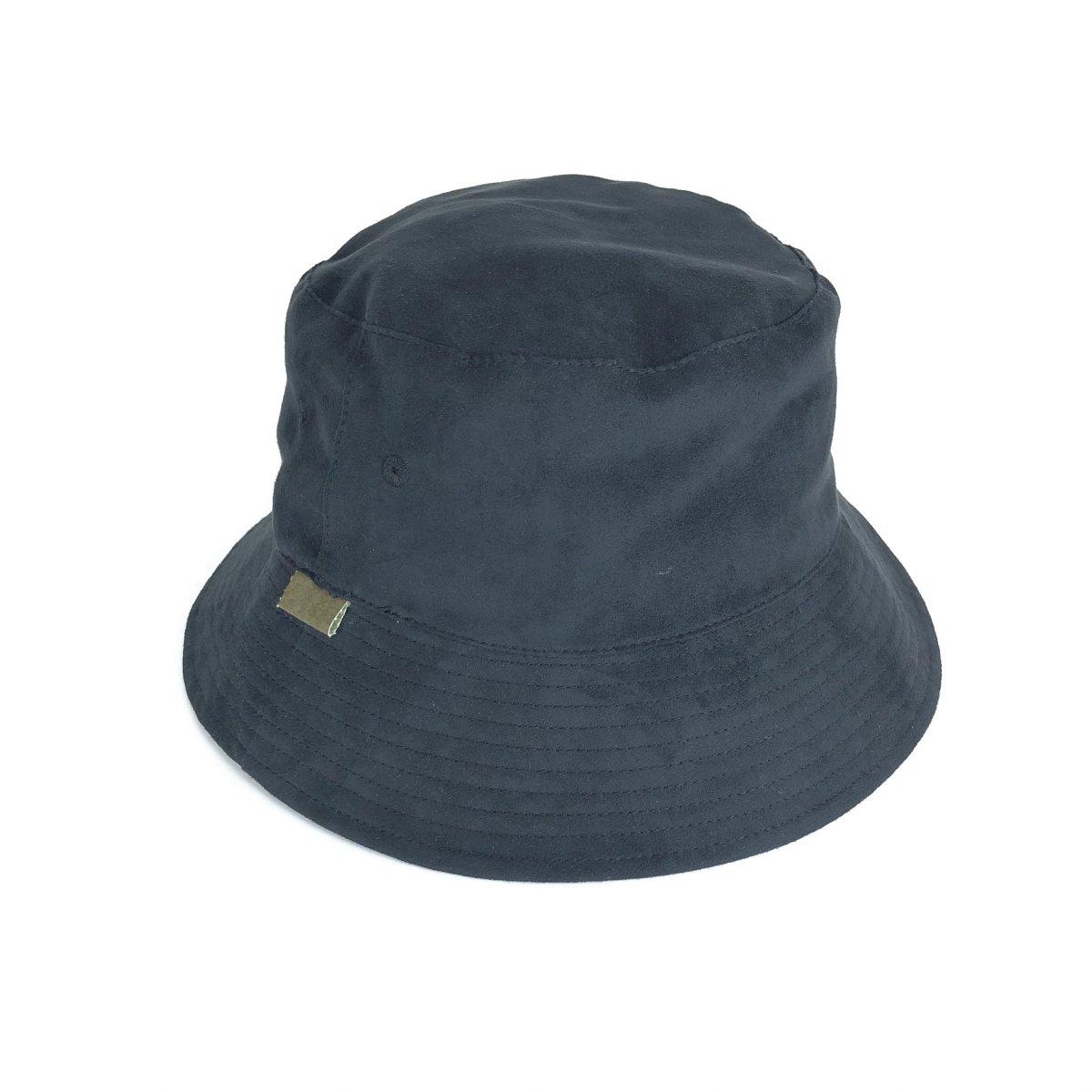 Suede Bucket Hat 詳細画像3