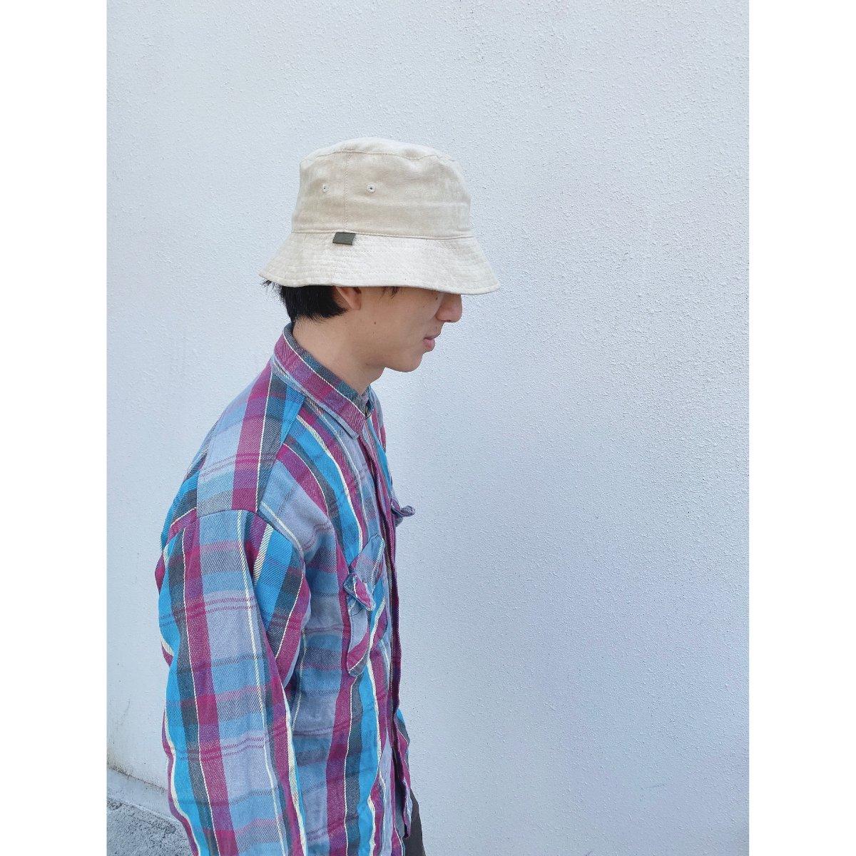 Suede Bucket Hat 詳細画像30