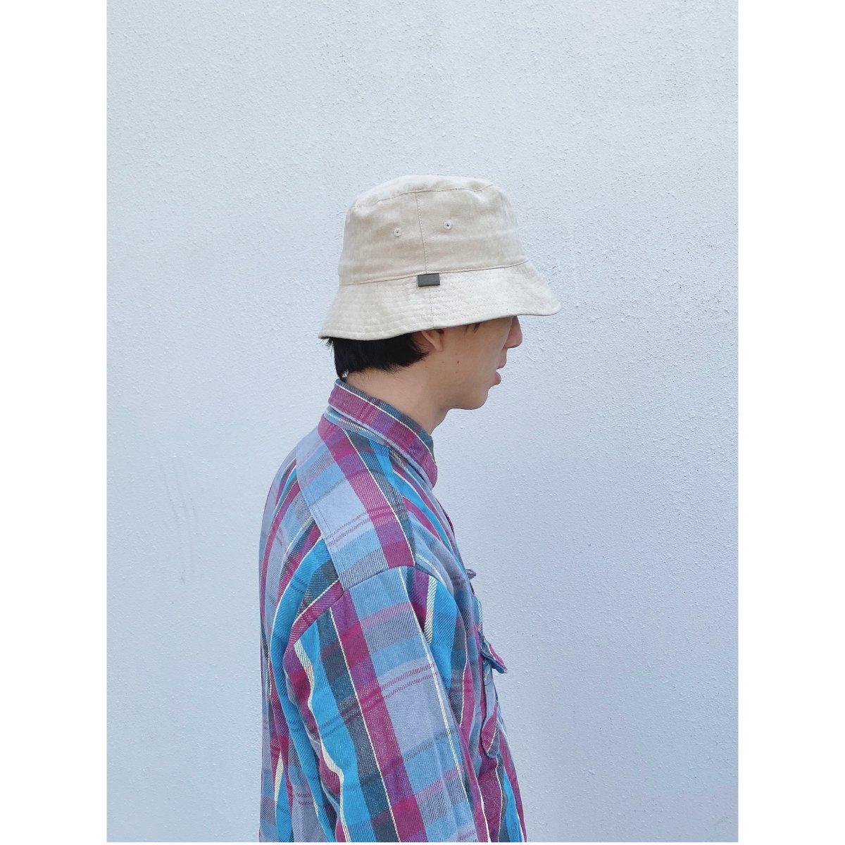 Suede Bucket Hat 詳細画像31