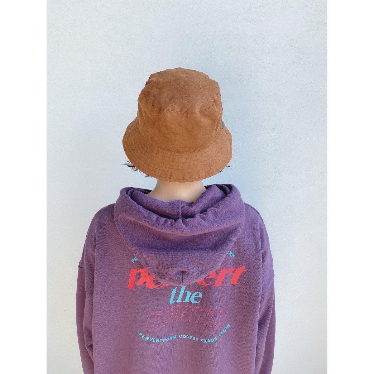 Suede Bucket Hat 詳細画像37