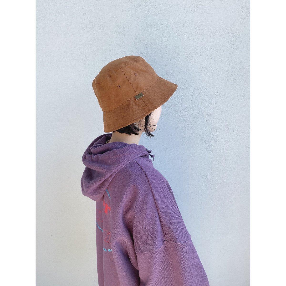 Suede Bucket Hat 詳細画像38