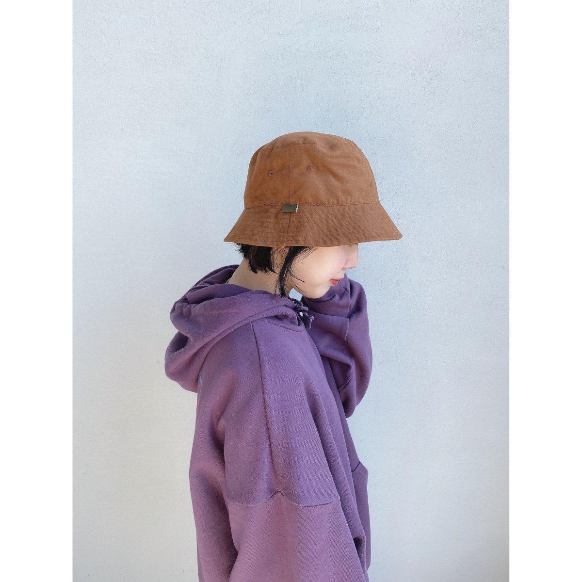 Suede Bucket Hat 詳細画像39