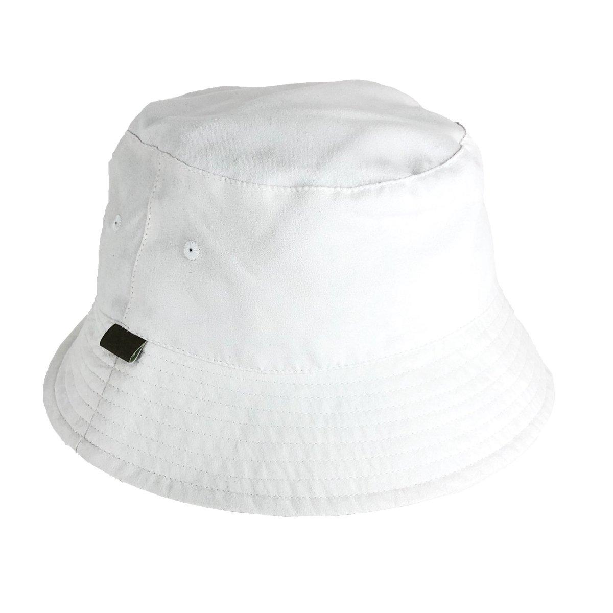 Suede Bucket Hat 詳細画像4