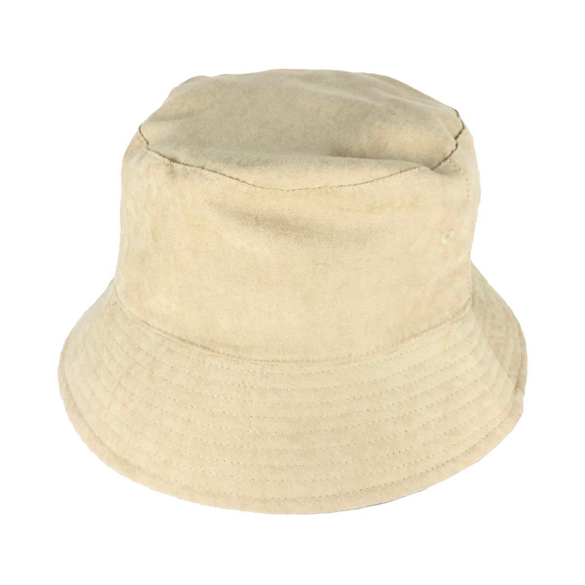 Suede Bucket Hat 詳細画像6
