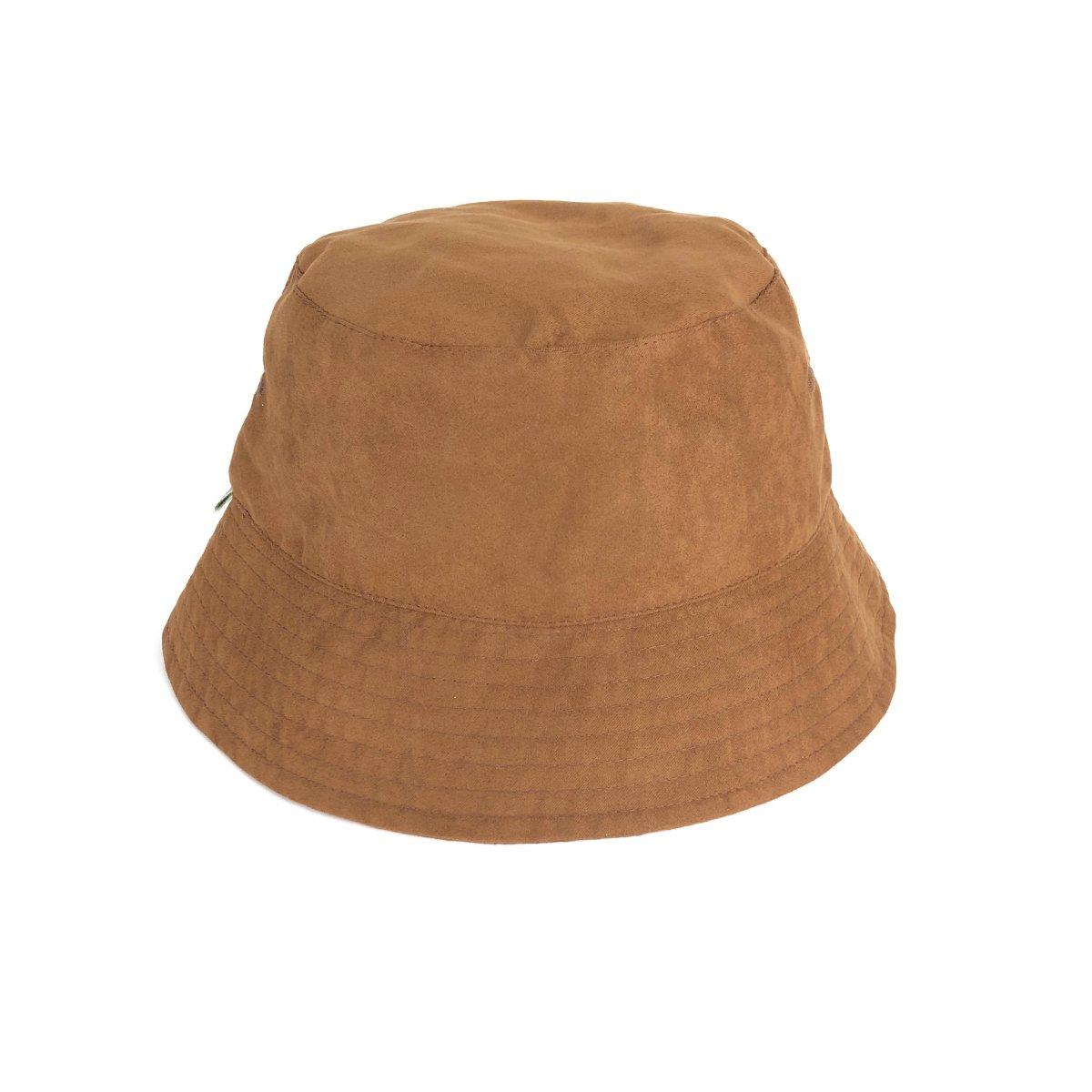 Suede Bucket Hat 詳細画像9