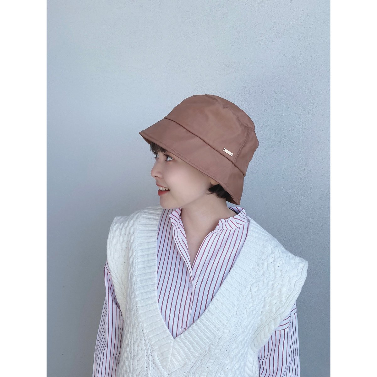 Tulle Classical Hat 詳細画像15