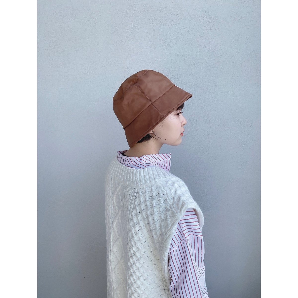 Tulle Classical Hat 詳細画像20