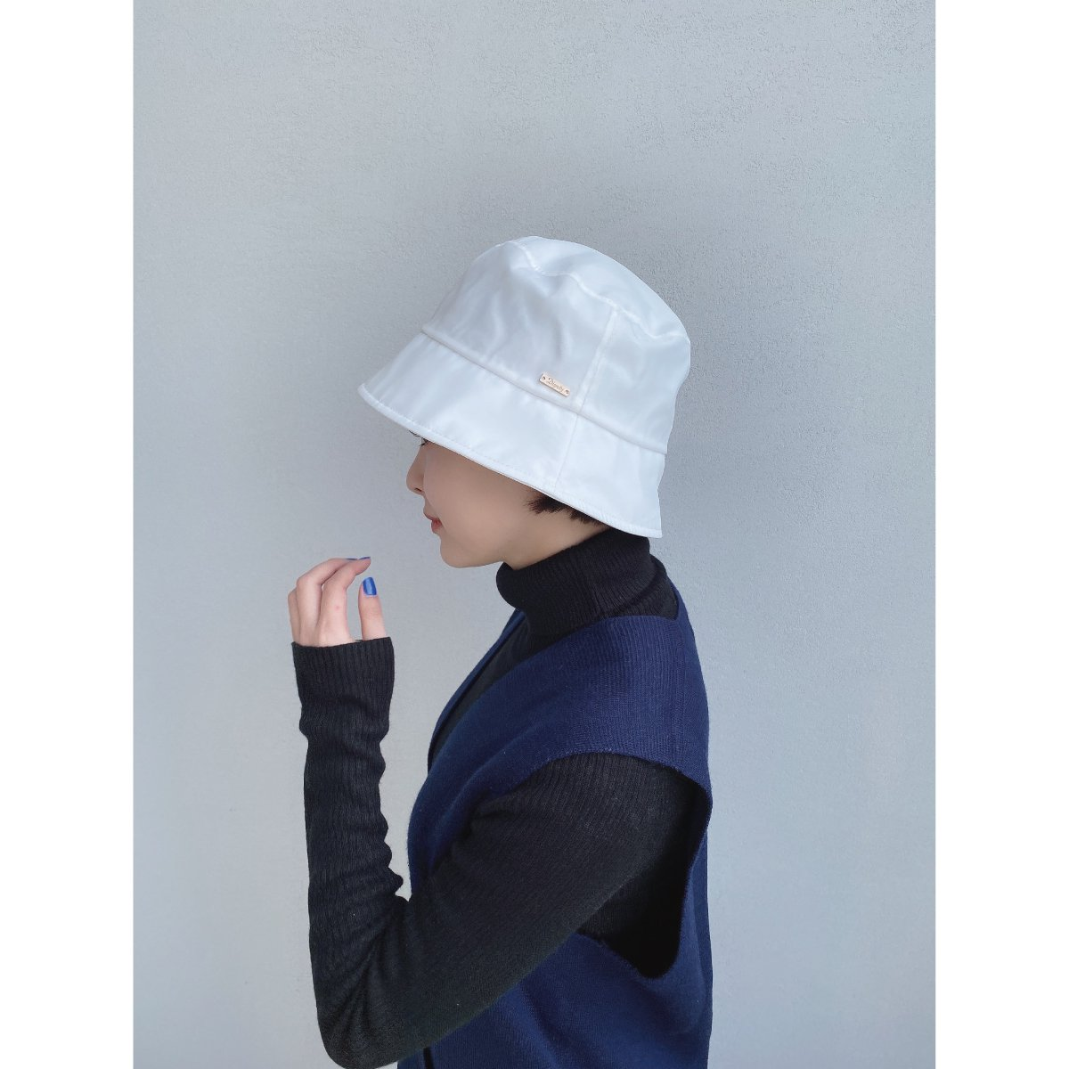 Tulle Classical Hat 詳細画像23