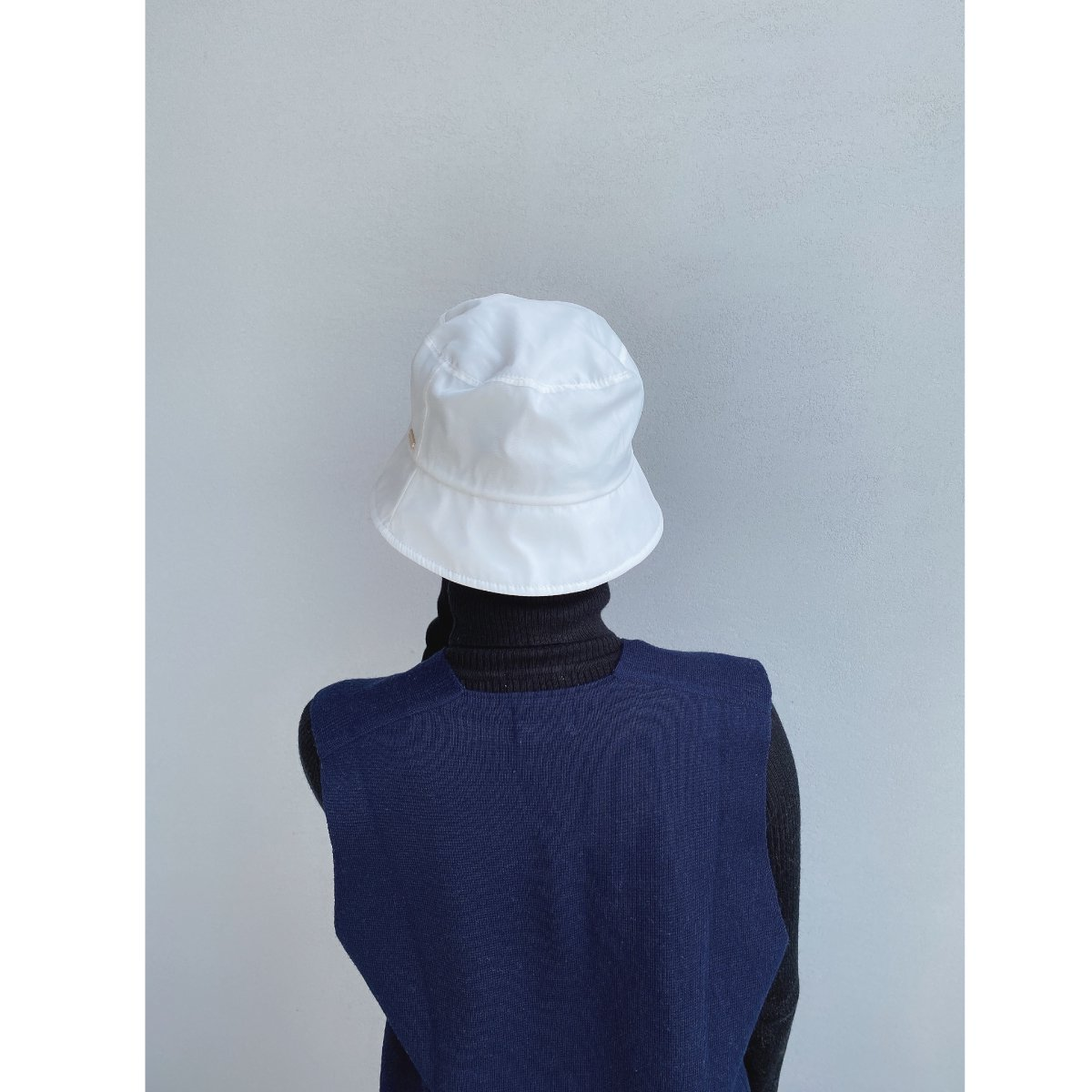 Tulle Classical Hat 詳細画像24