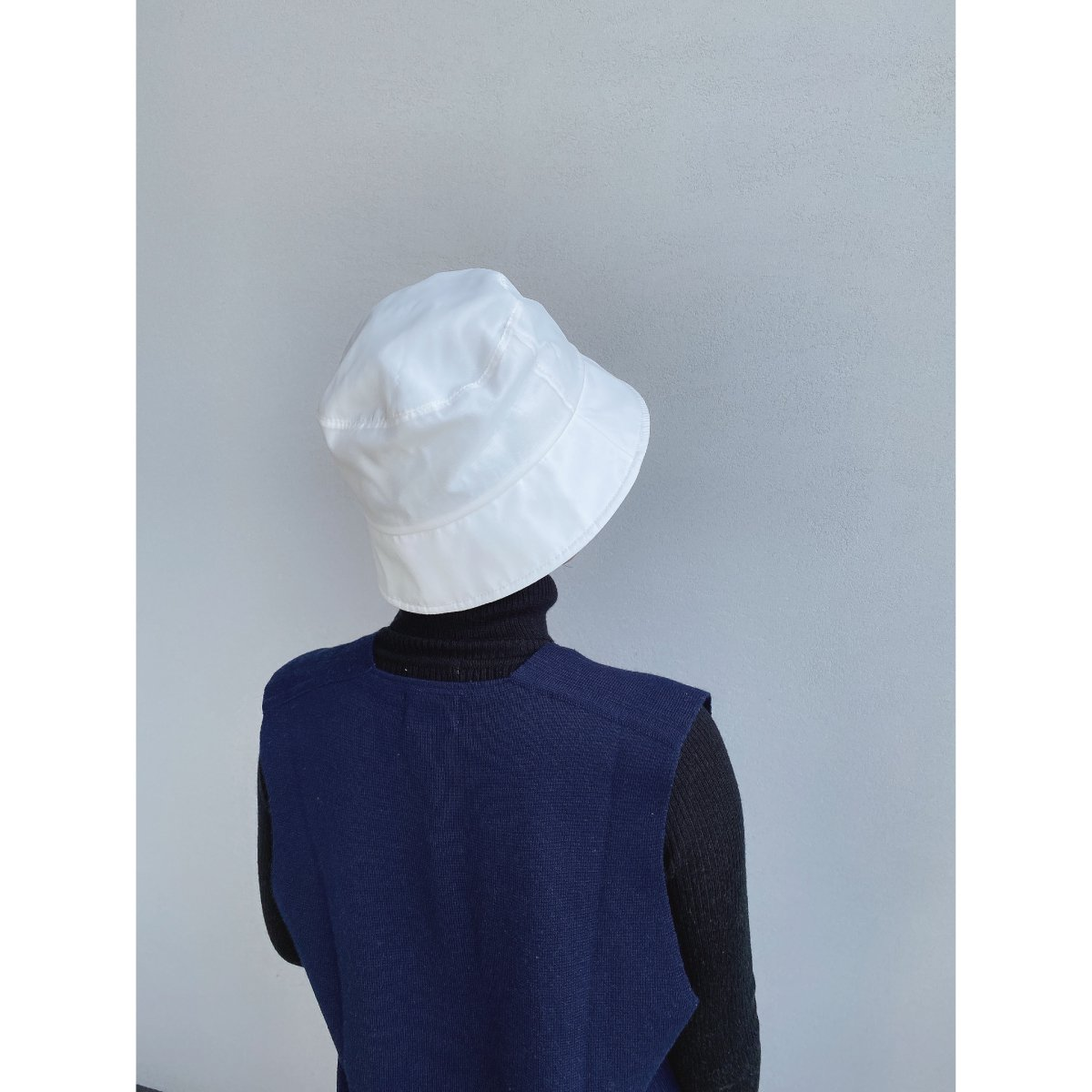 Tulle Classical Hat 詳細画像25