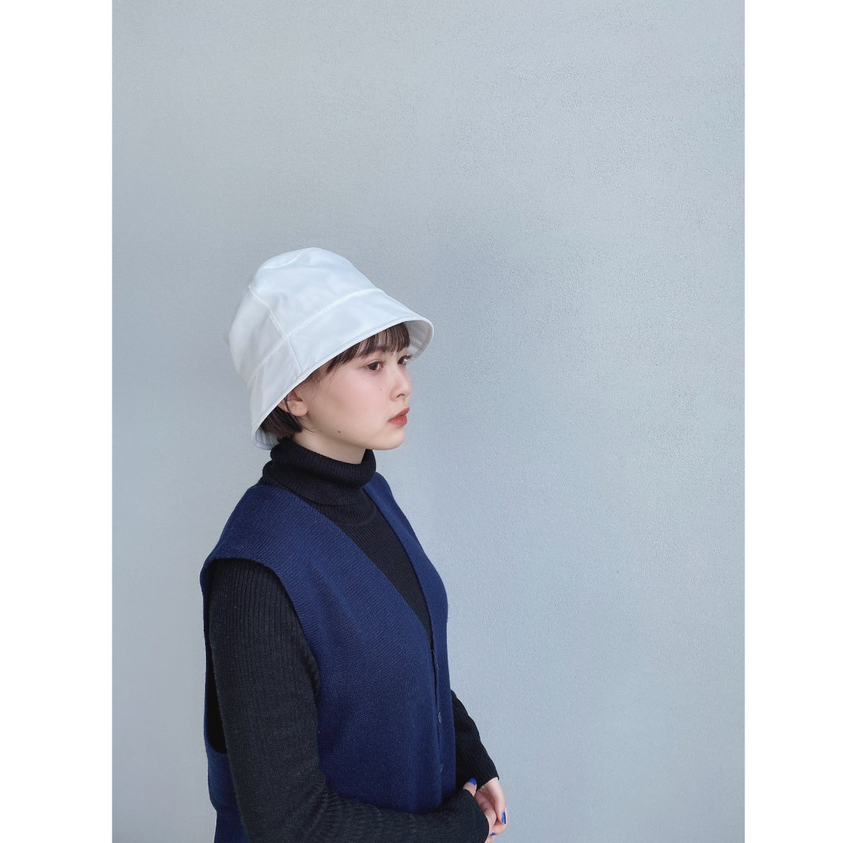 Tulle Classical Hat 詳細画像26