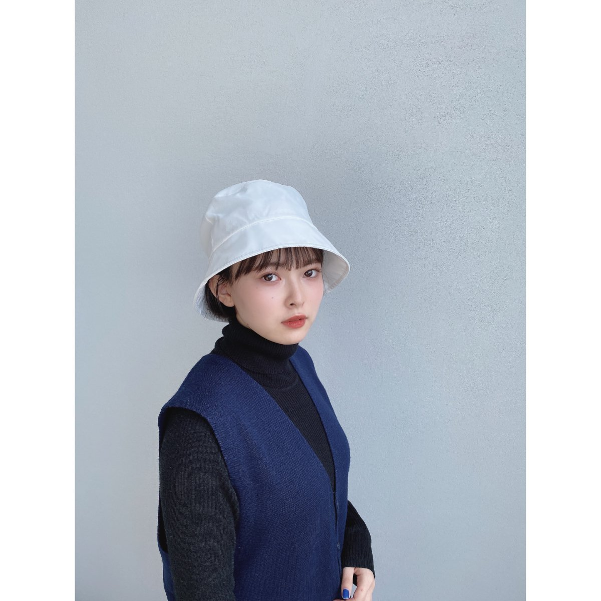 Tulle Classical Hat 詳細画像27