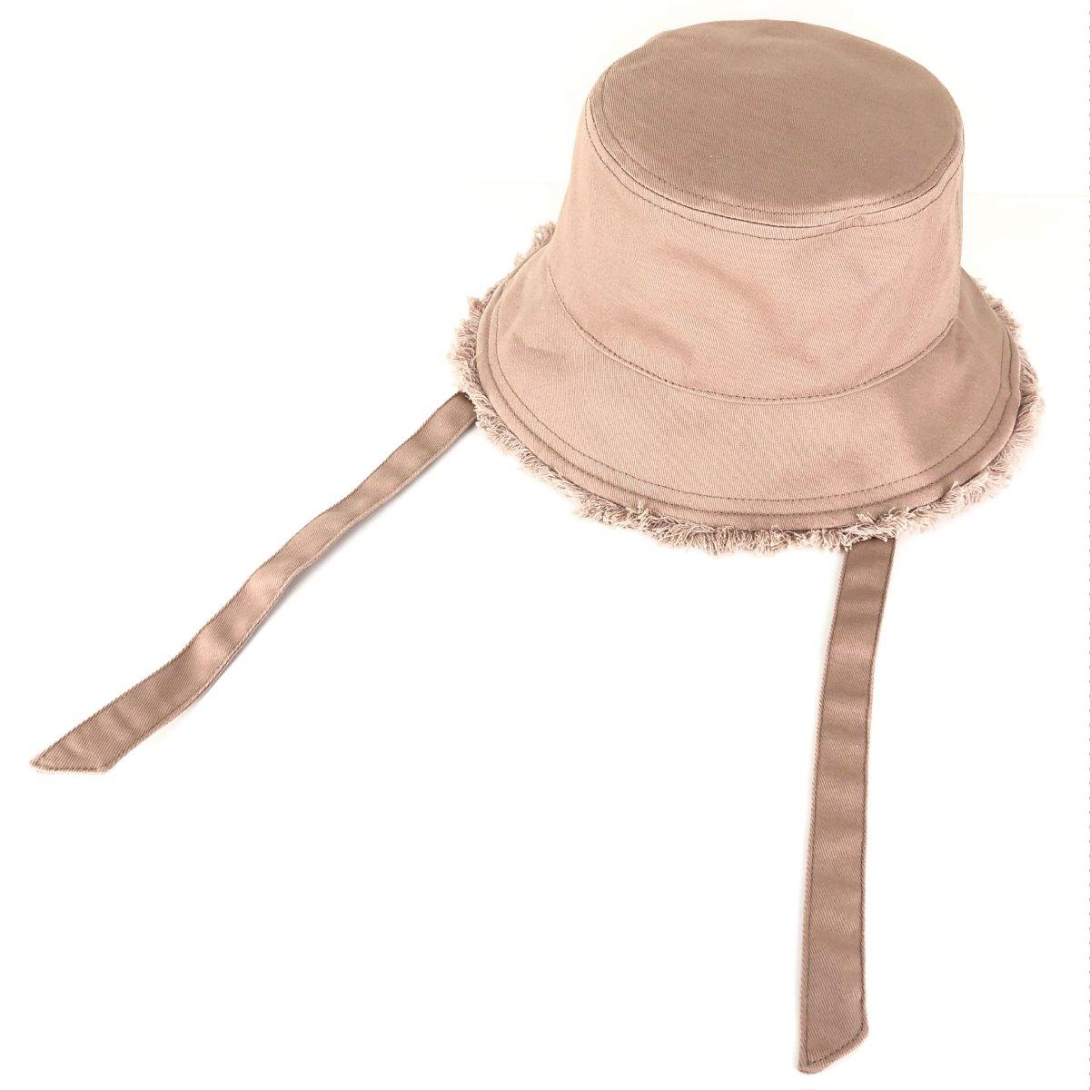 【KIDS】Kids Fringe Hat 詳細画像1