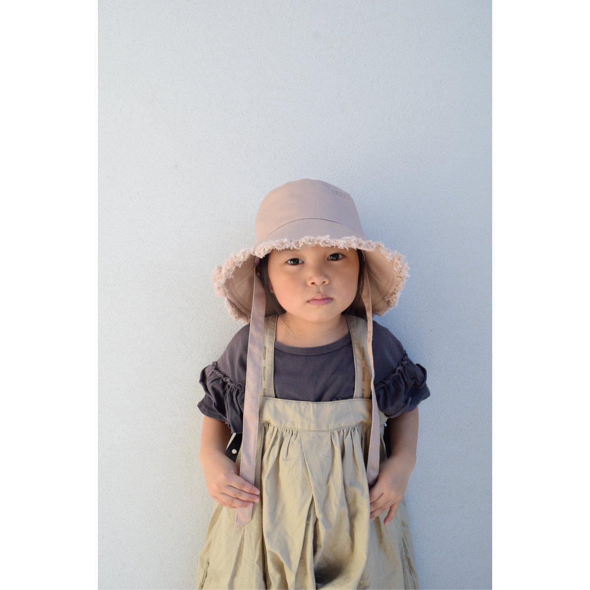 【KIDS】Kids Fringe Hat 詳細画像14