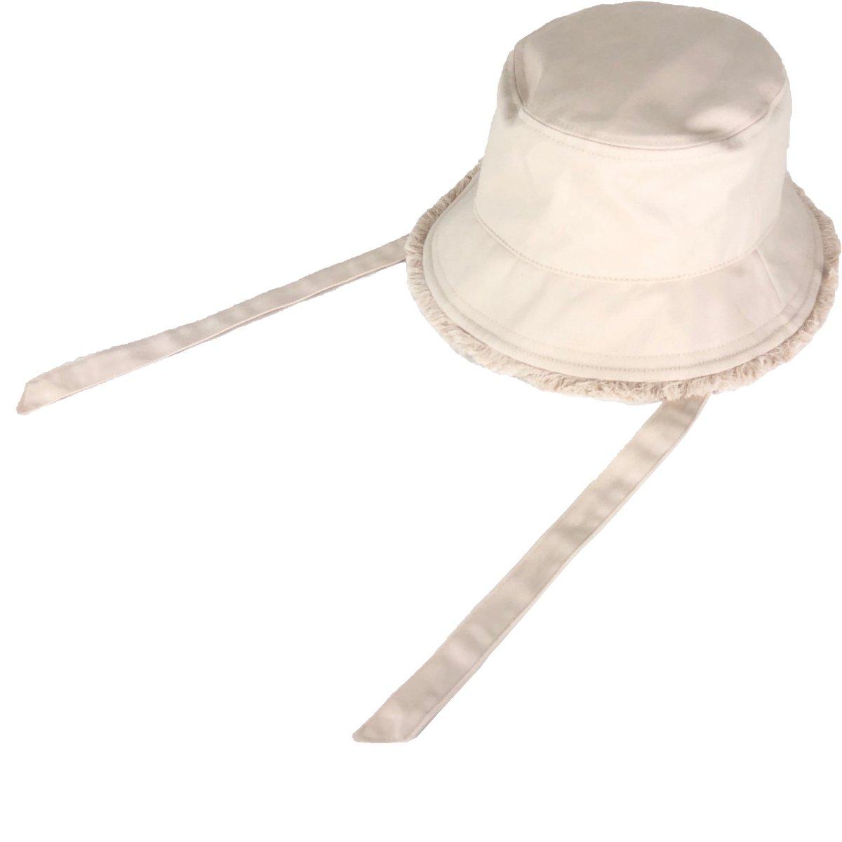 【KIDS】Kids Fringe Hat 詳細画像2