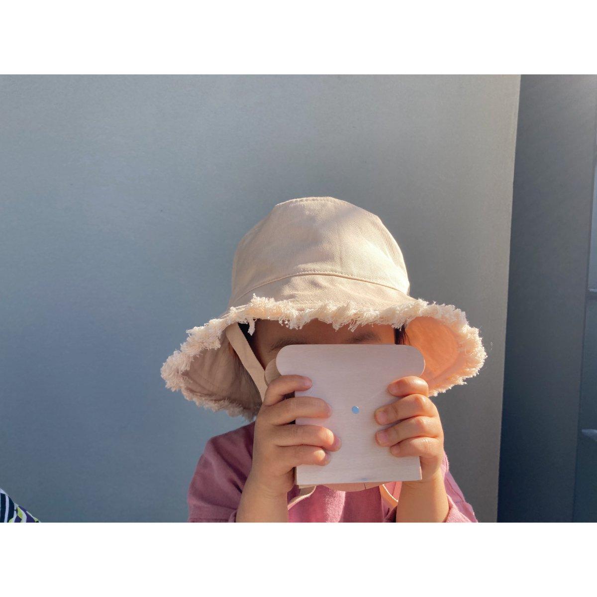 【KIDS】Kids Fringe Hat 詳細画像20