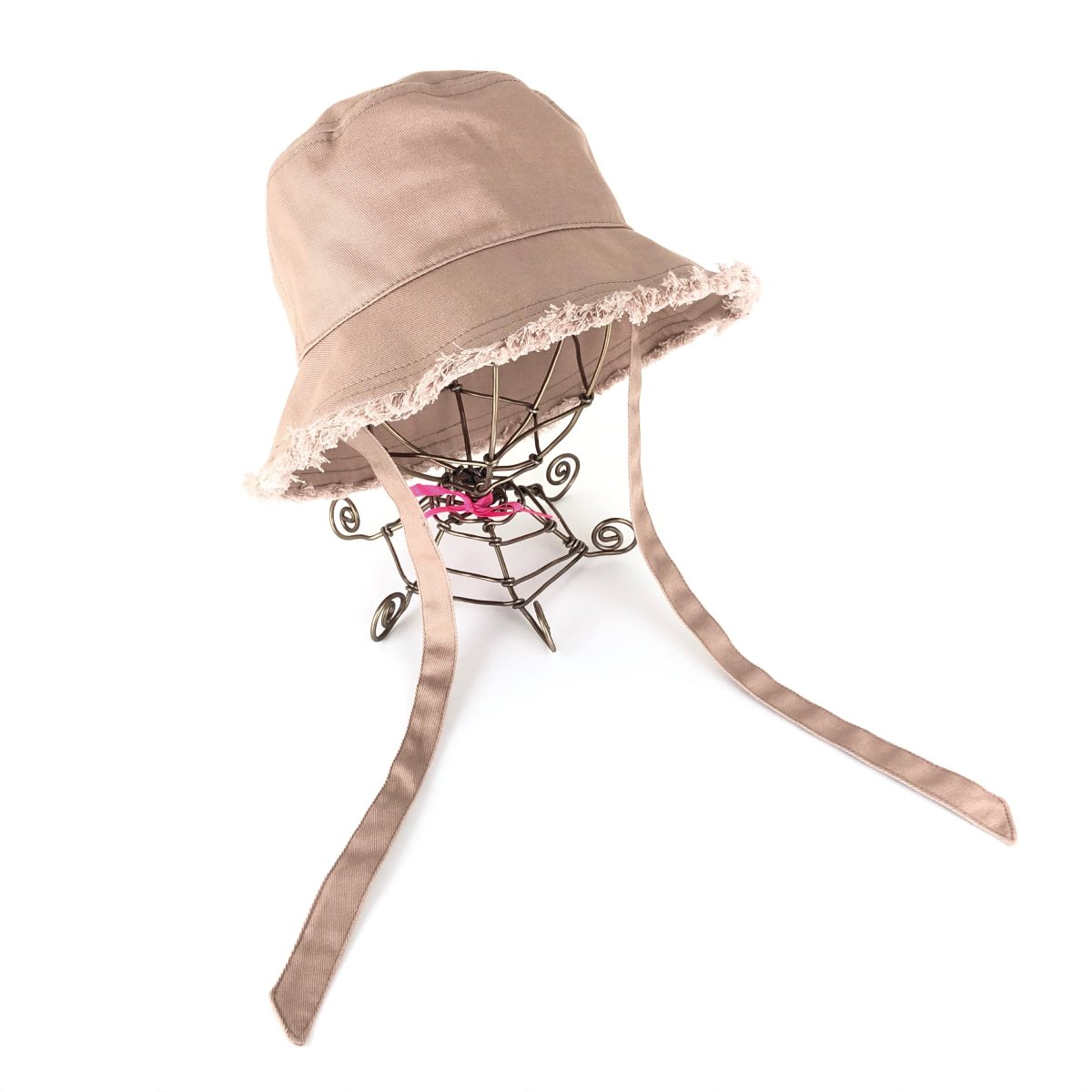 【KIDS】Kids Fringe Hat 詳細画像5
