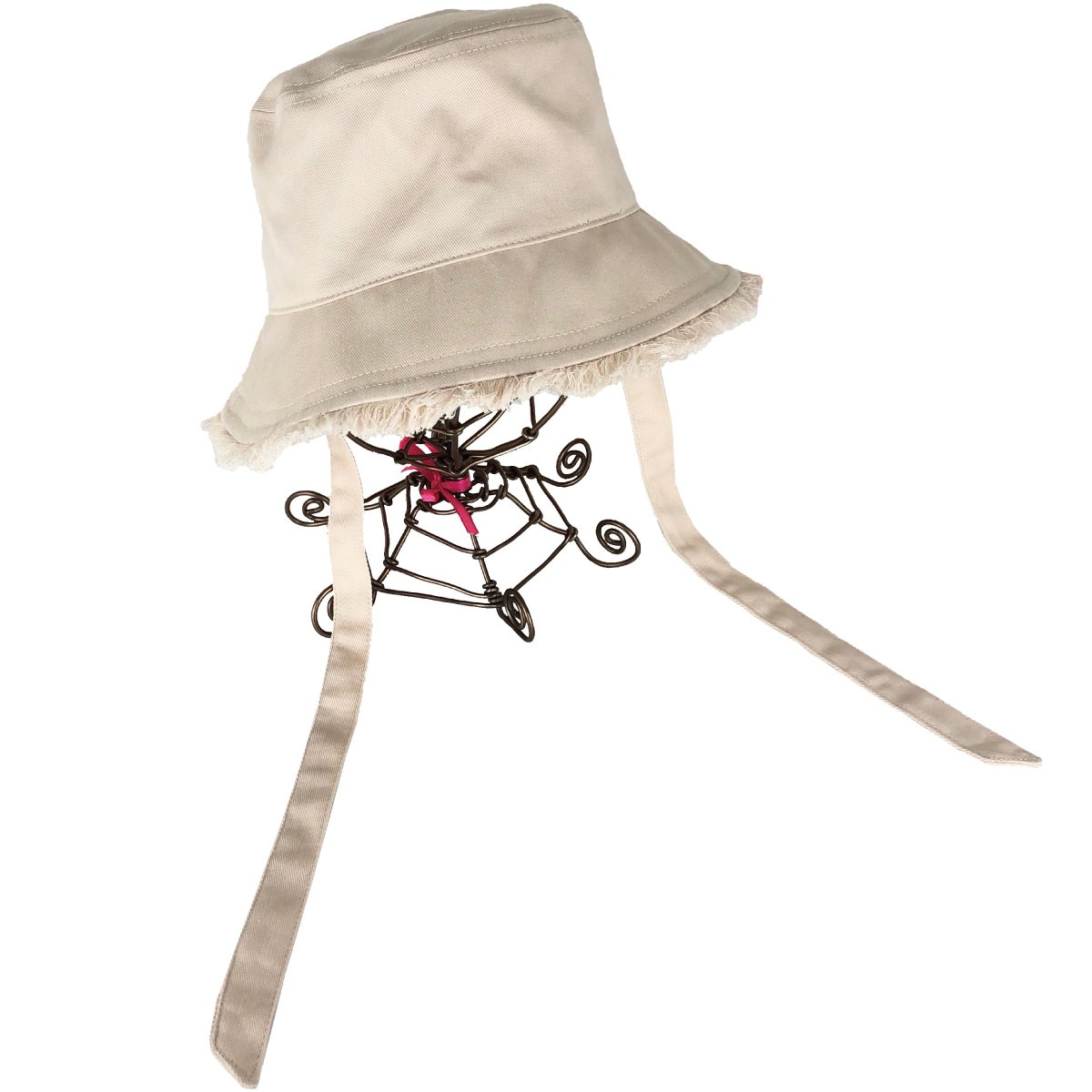 【KIDS】Kids Fringe Hat 詳細画像6
