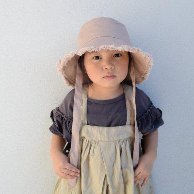 【KIDS】Kids Fringe Hat