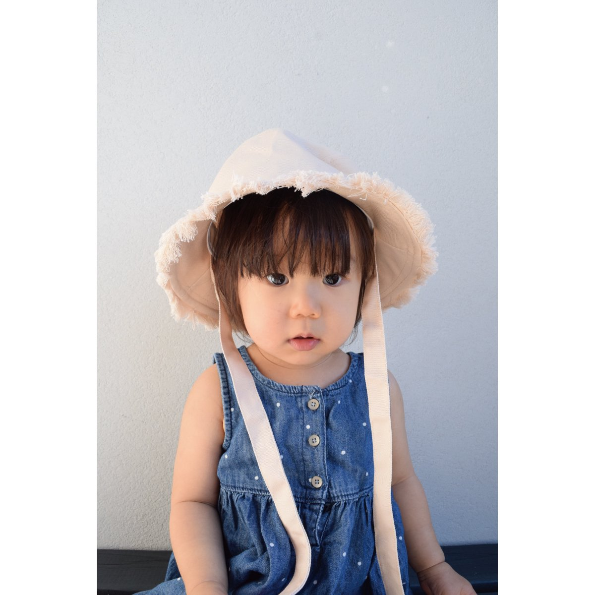 【BABY】Baby Fringe Hat 詳細画像13
