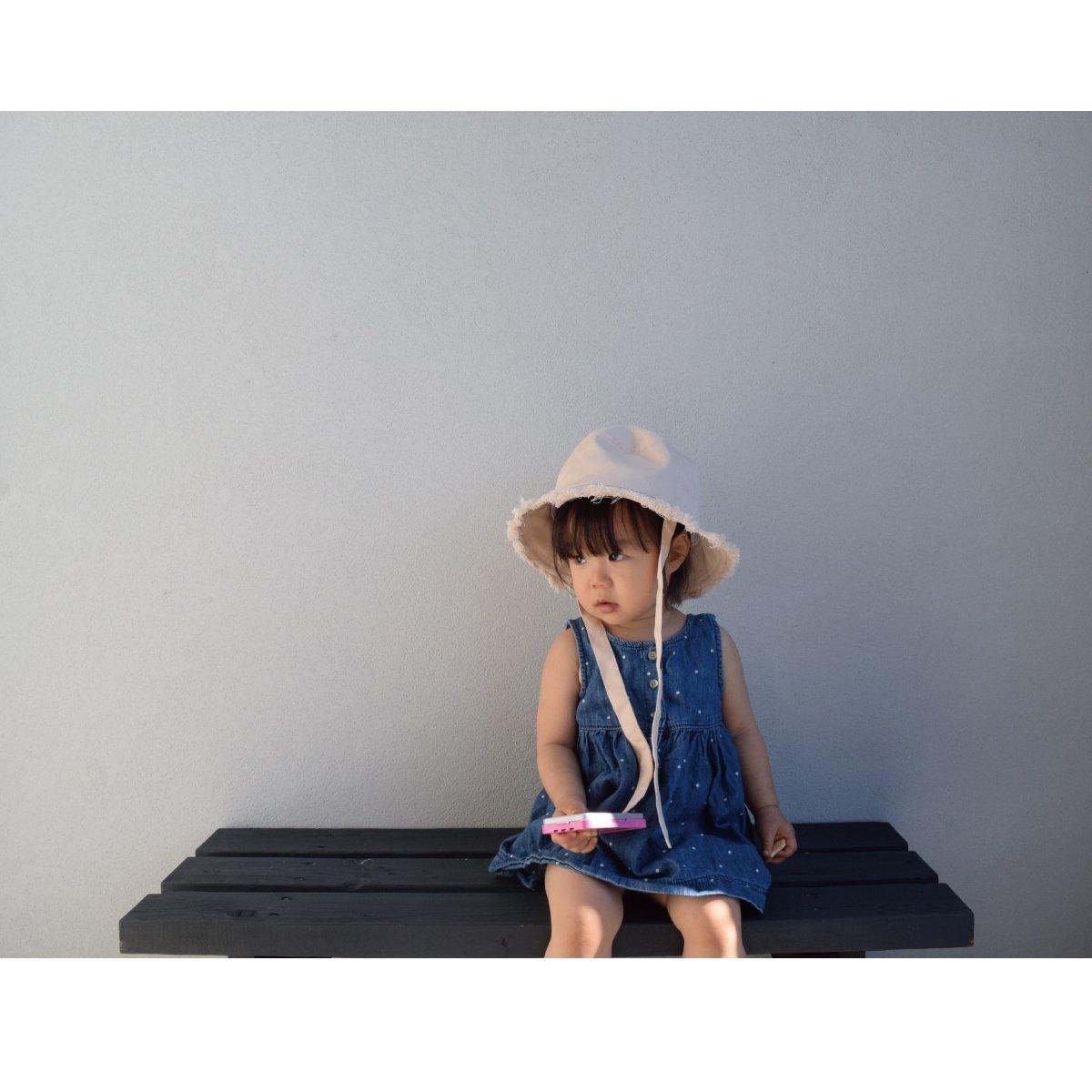 【BABY】Baby Fringe Hat 詳細画像14