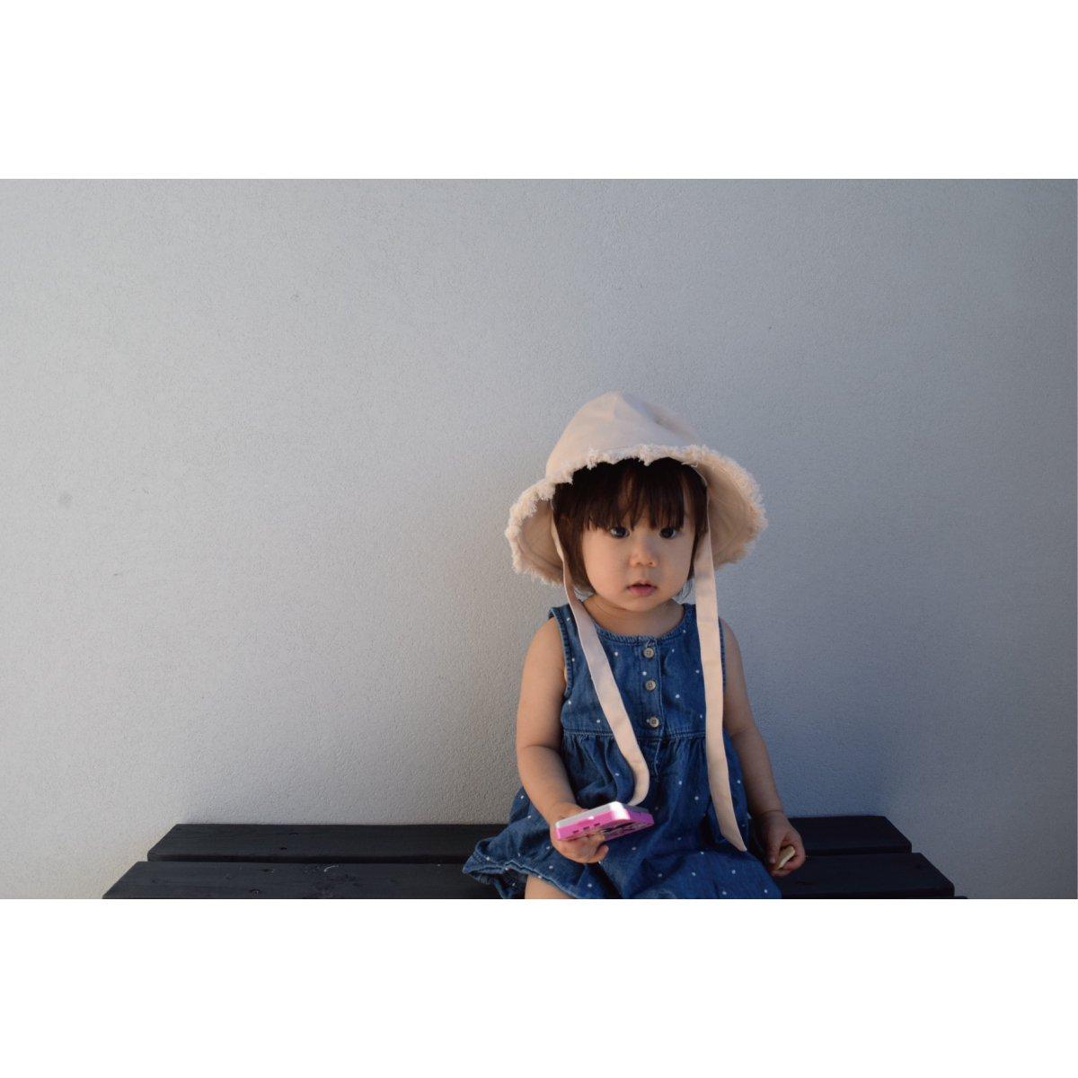 【BABY】Baby Fringe Hat 詳細画像15