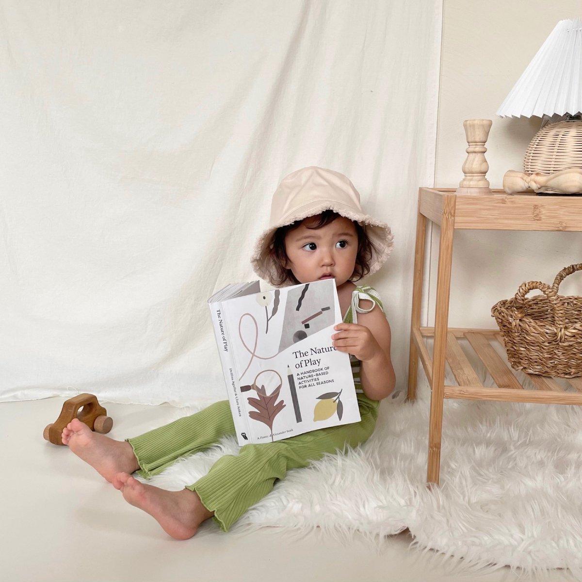 【BABY】Baby Fringe Hat 詳細画像20