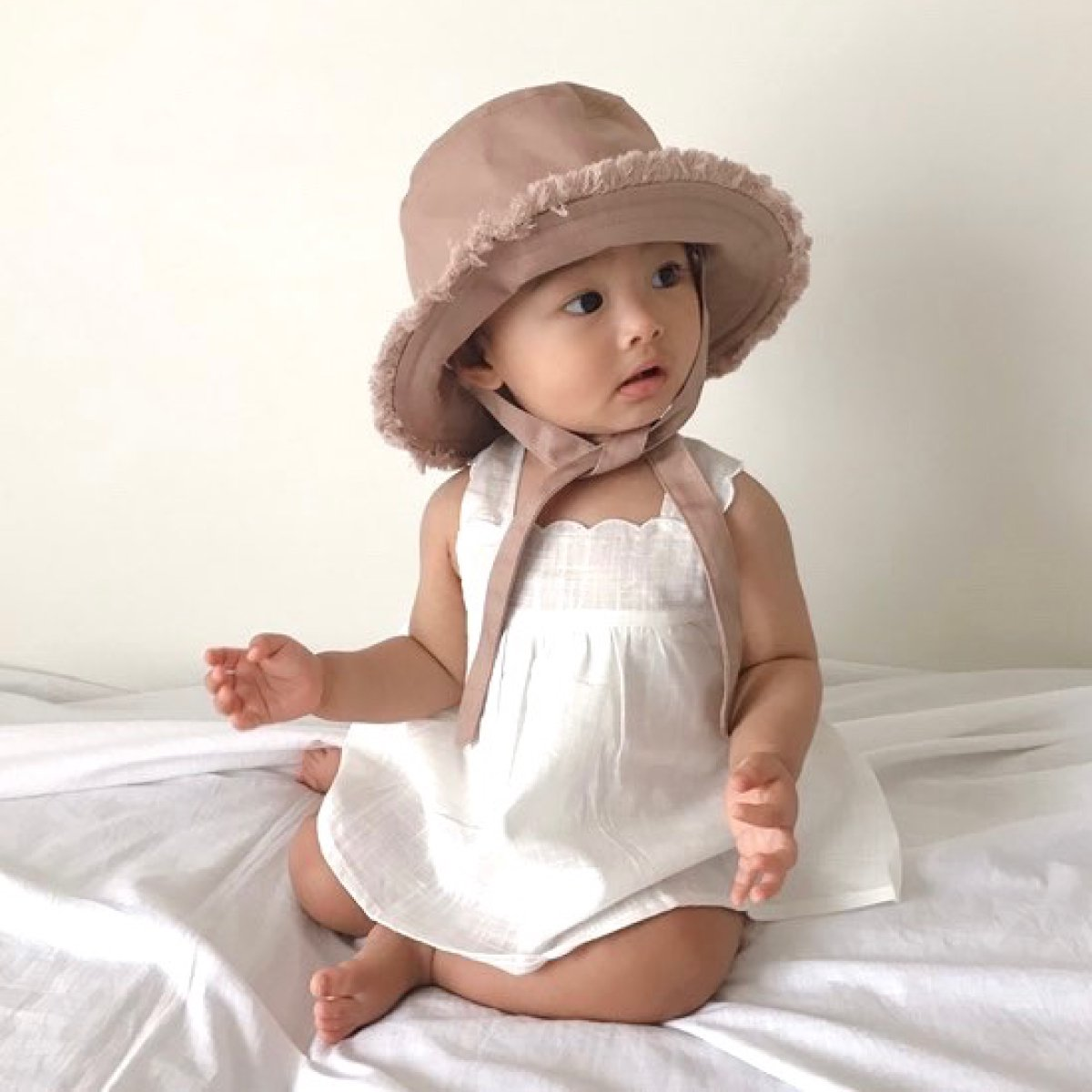 【BABY】Baby Fringe Hat 詳細画像22