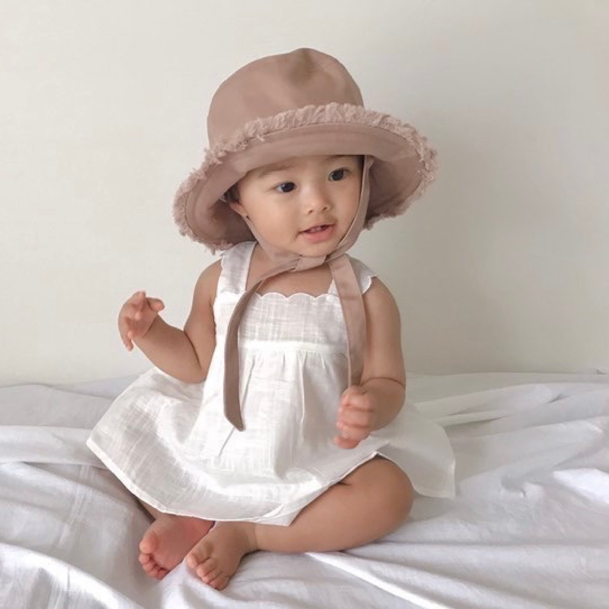 【BABY】Baby Fringe Hat 詳細画像23