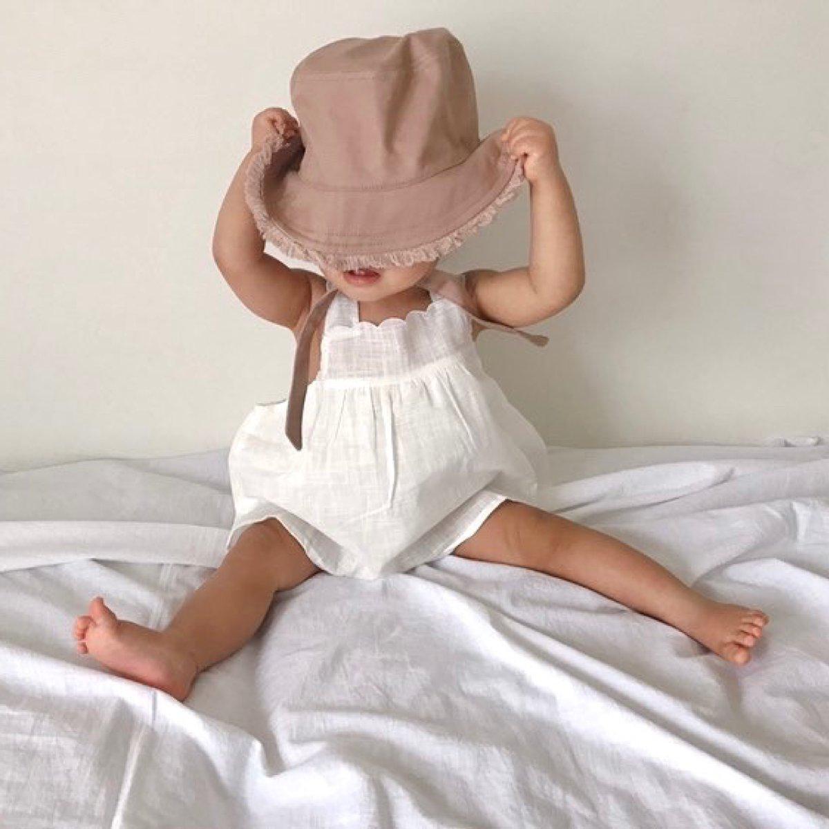 【BABY】Baby Fringe Hat 詳細画像24