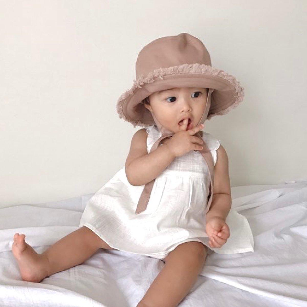 【BABY】Baby Fringe Hat 詳細画像25