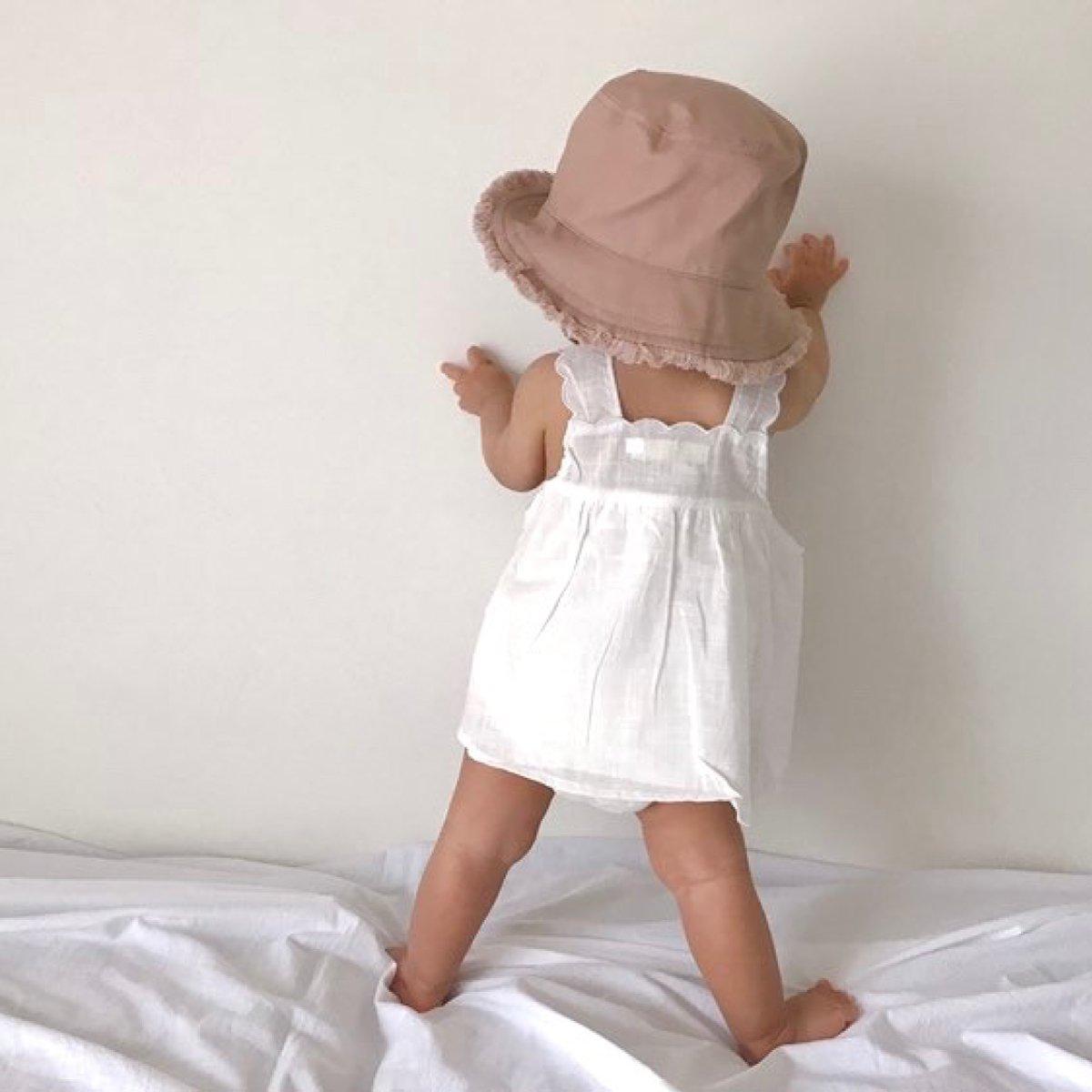 【BABY】Baby Fringe Hat 詳細画像26