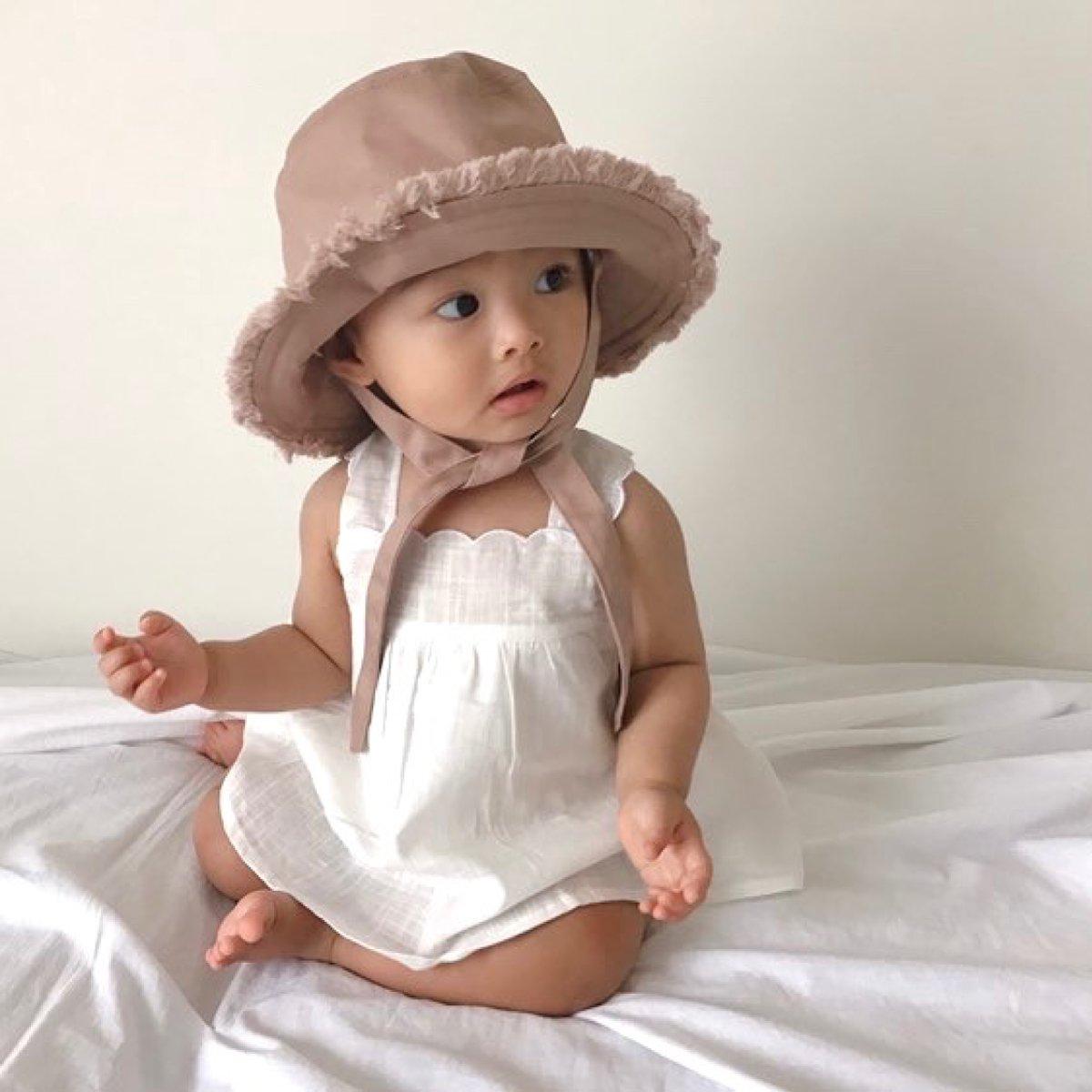 【BABY】Baby Fringe Hat 詳細画像27