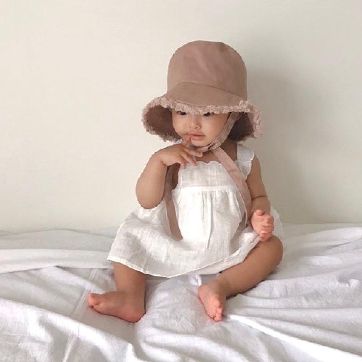 【BABY】Baby Fringe Hat 詳細画像28