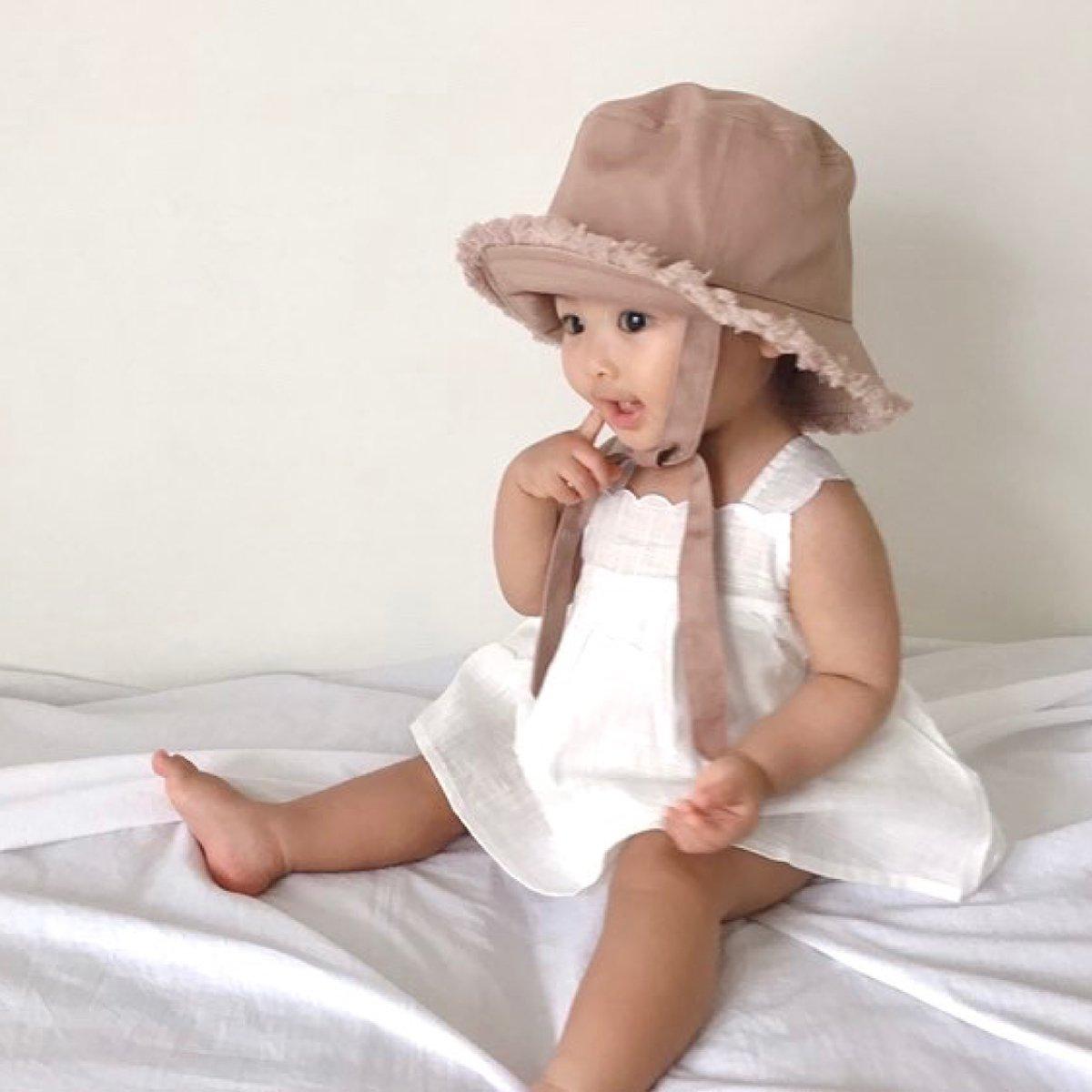 【BABY】Baby Fringe Hat 詳細画像29